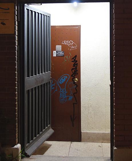 puertaparking