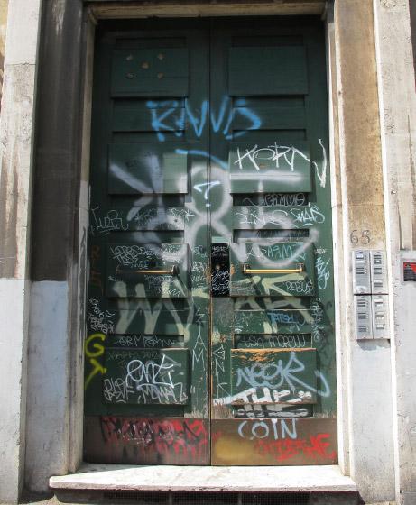 puertaroma