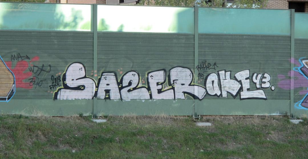 sazeroke