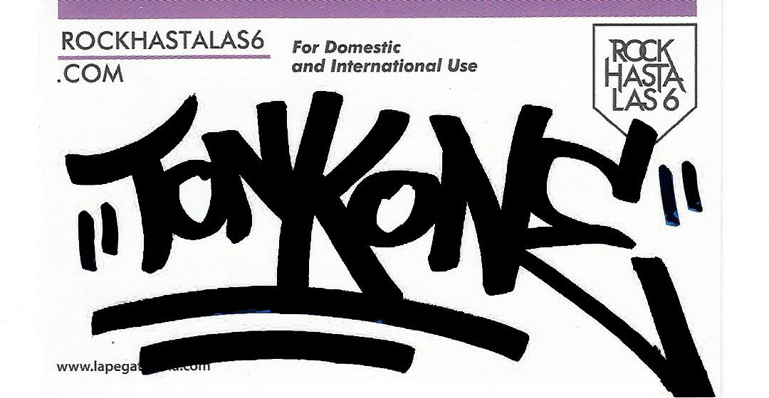 tonkone