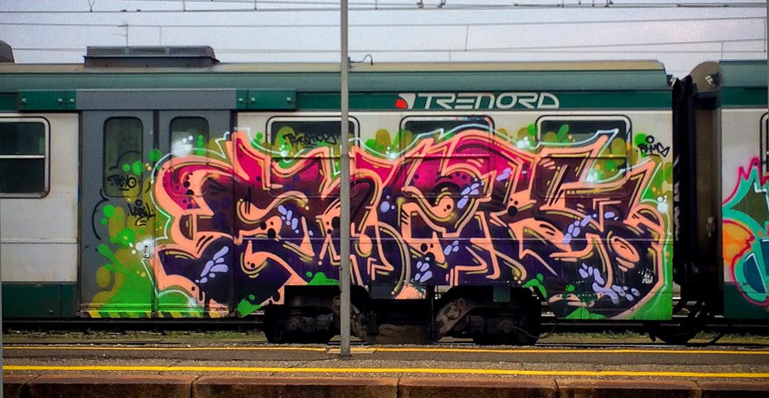 trenor