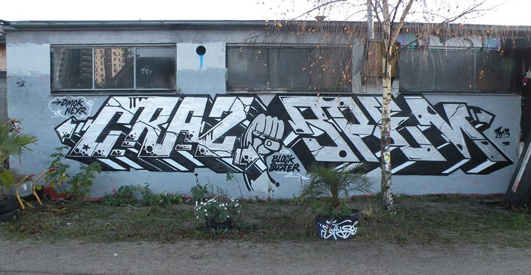 vandallismradior